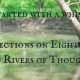 Rivers of Thought