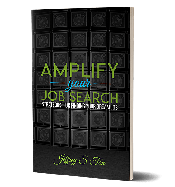Amplify Your Job Search