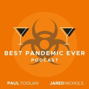 Best Pandemic Ever - Virtual Insights