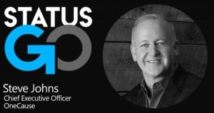 "Status Go ""Proactive Leadership"" with Steve Johns"