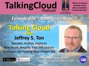 Talking Cloud Episode 28